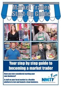 Market Trader startup guide