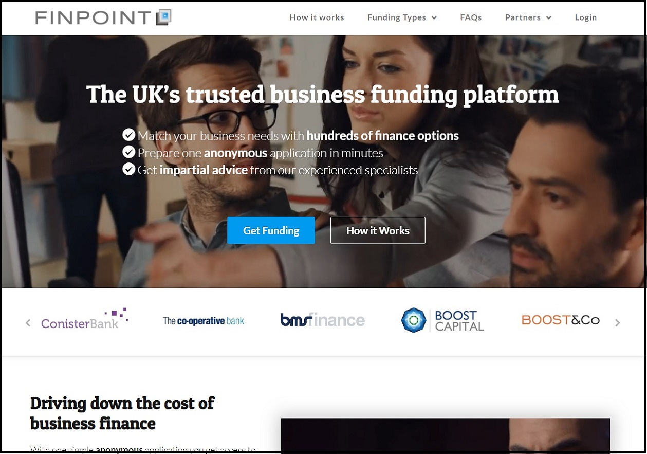 Finpoint