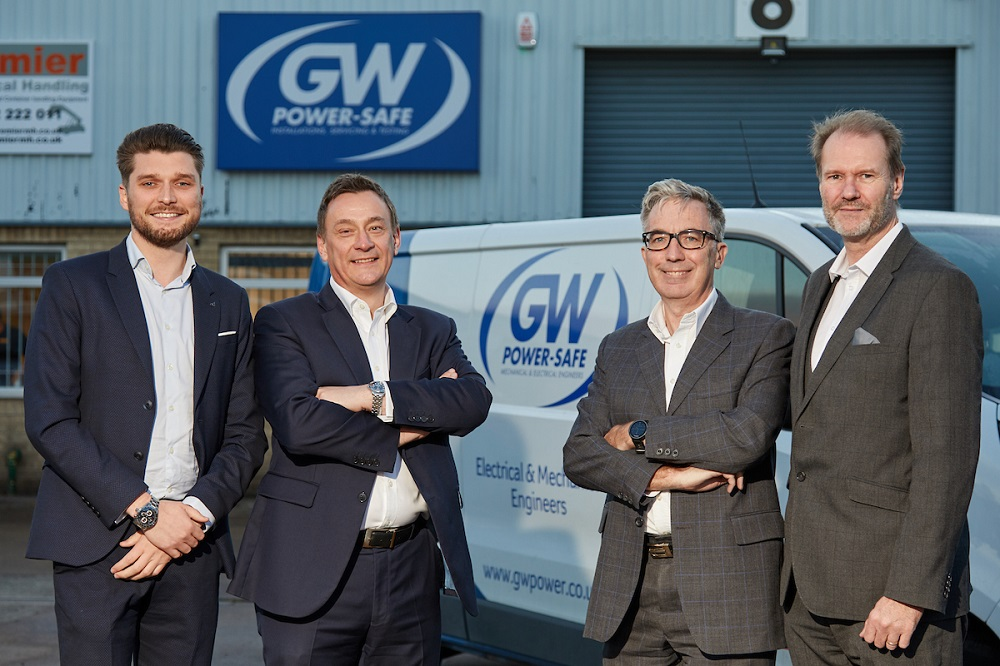 Mercia Fund Managers - GW Power - Safe