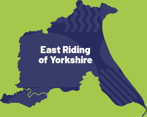 Advisors in East Yorkshire